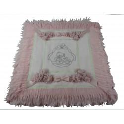 coperta di ciniglia