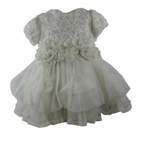 pelt dress